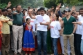 Swachh Bharat Event by Akkinei Nagarjuna Photos