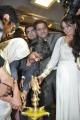 Nagarjuna & Madhurima launches Home Mart Photos