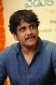 Actor Nagarjuna Photos at Rarandoi Veduka Chudham Press Meet