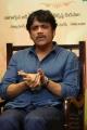 Actor Nagarjuna Photos at Rarandoi Veduka Chuddam Press Meet