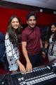 Rakul Preet, Nagarjuna @ Red FM for Manmadhudu 2 Second Song Launch