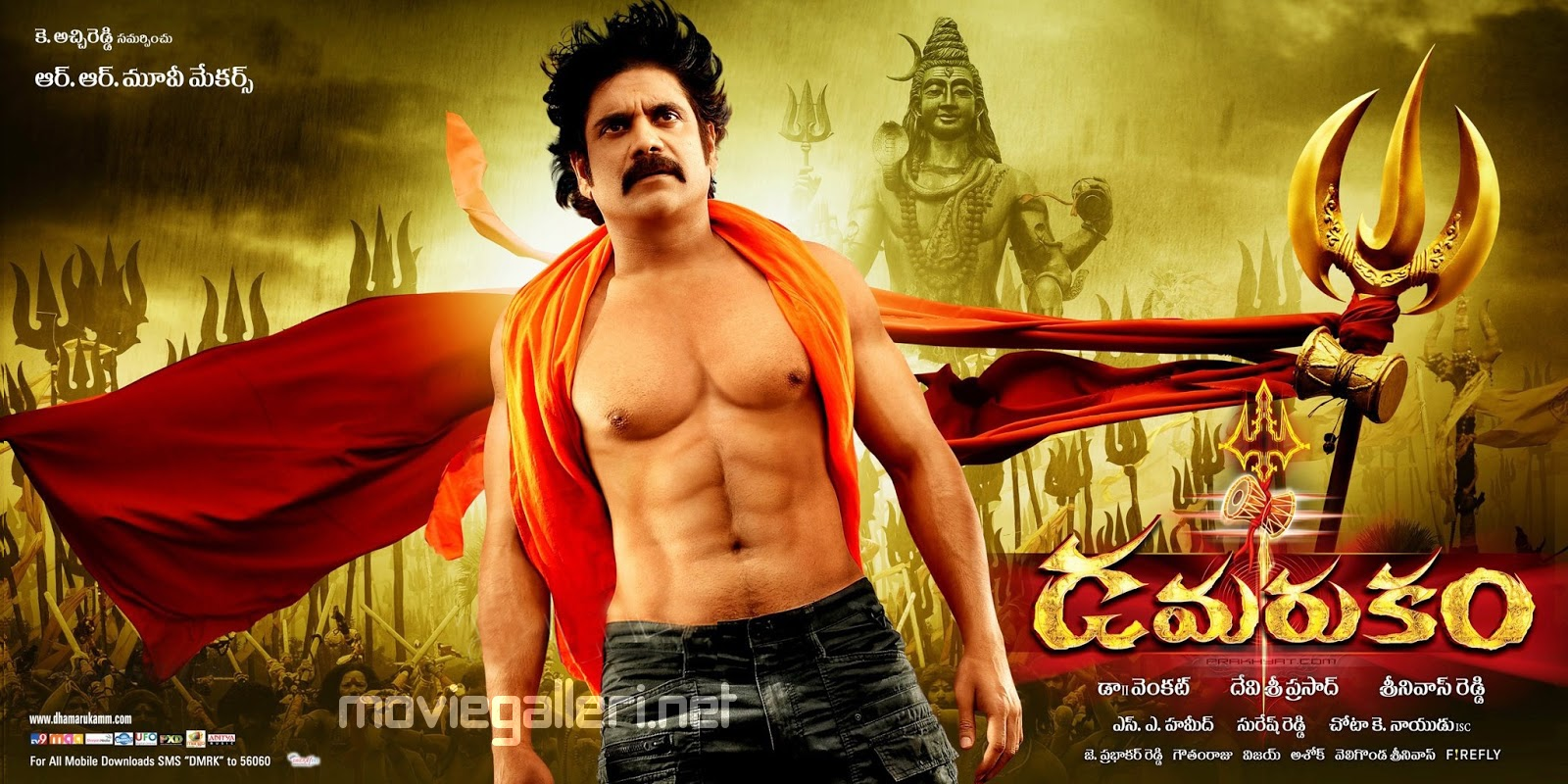 Six Pack Bodies Wallpapers Nagarjuna Six Pack Body in