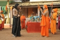 Actor Akkineni Nagarjuna Stills in Sri Jagadguru Adi Shankara Movie