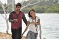 Akhil, Sri Divya in Nagarpuram Tamil Movie Stills