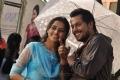 Sri Divya, Akhil in Nagarpuram Movie Stills