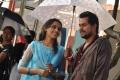 Sri Divya, Akhil in Nagarpuram Tamil Movie Photos