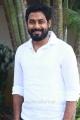 Actor Aari @ Nagesh Thiraiyarangam Press Meet Stills