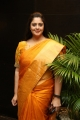 Actress Nagma Latest Silk Saree Photos