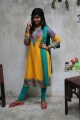 Actress Naina Sarwar Photos in Adra Machan Visilu Movie