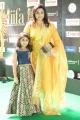 Actress Meena Daughter Nainika Stills at IIFA Utsavam 2017 (Day 1)
