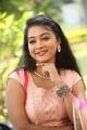 Telugu Actress Nainisha Photos in Churidar Dress