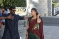 Dhanush, Nazriya Nazim in Naiyaandi Movie Stills