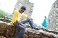 Actor Dhanush in Naiyaandi Movie Stills