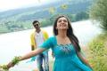 Dhanush & Nazriya Nazim in Naiyaandi Movie Stills