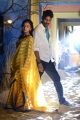 Nazriya Nazim, Dhanush in Naiyaandi Tamil Movie Stills