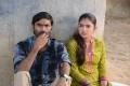 Dhanush, Nazriya Nazim in Naiyaandi Tamil Movie Stills