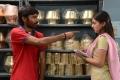 Dhanush, Nazriya Nazim in Naiyandi Tamil Movie Stills