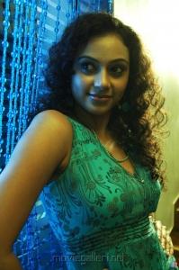 Actress Rupa Manjari in Nakili Telugu Movie Photos
