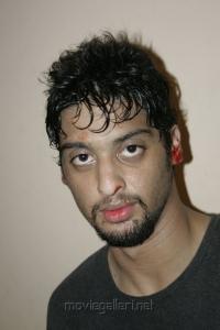 Actor Vijay Victor in Nakili Telugu Movie Stills