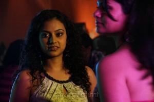 Actress Roopa Manjari in Nakili Telugu Movie Stills