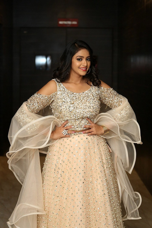 Actress Nakshatra Pictures @ Rajdooth Movie Pre Release
