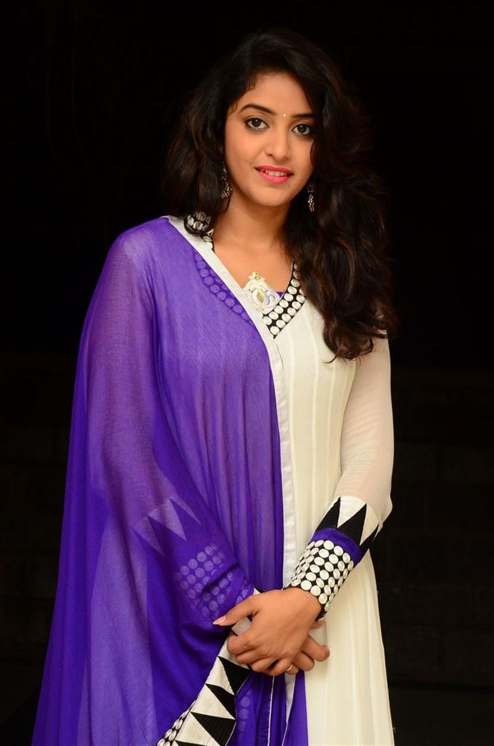 Rajdoot Movie Actress Nakshatra Stills