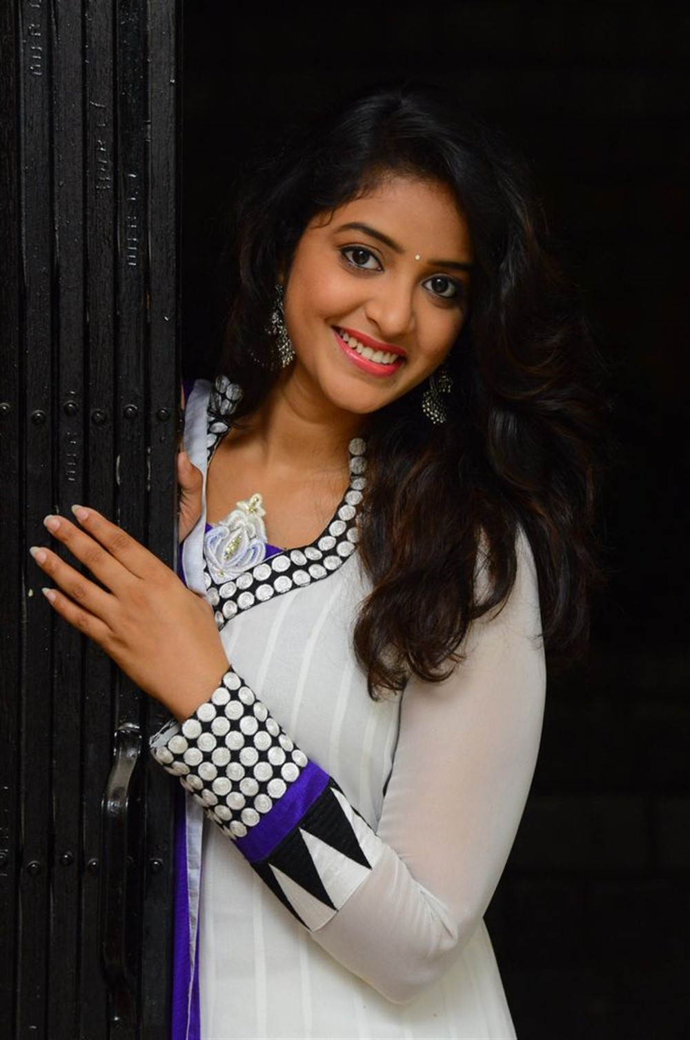 Rajdoot Movie Actress Nakshatra Stills