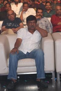Director Krishna Vamsi @ Nakshatram Audio Release Photos