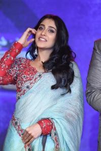 Actress Regina Cassandra @ Nakshatram Audio Release Photos