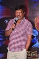 Director Krishna Vamsi @ Nakshatram Movie Teaser Launch Stills