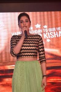 Regina Cassandra @ Nakshatram Movie Teaser Launch Stills