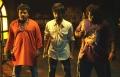Karunas, GV Prakash, Yogi Babu in Naku Inko Perundi Movie Stills