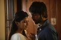 Anandhi, GV Prakash in Naku Inko Perundi Movie Stills