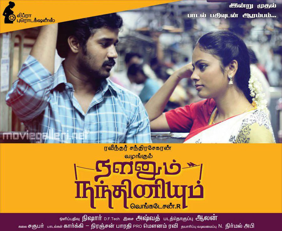 Nalanum nandhiniyum full movie watch online