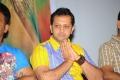 Sundar C.Babu at Naluguru Snehithula Katha Audio Release Stills