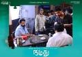 Mohanlal, Chandra Sekhar Yeleti @ Namadhu Movie Working Stills
