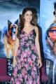 Actress Eshanya @ Namaste Nesthama Movie Trailer Launch Stills