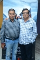 KC Bokadia @ Namaste Nestama Movie Trailer Launch Stills