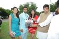 Namaste Telugu Movie Opening Photos