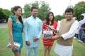 Namaste Telugu Movie Opening Stills