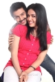 Srikanth, Sunaina in Nambiar Tamil Movie Stills
