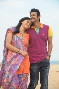 Sunaina, Srikanth in Nambiyaar Movie Photos