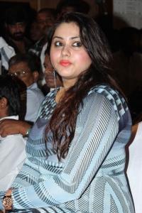 Actress Namitha Hot Photos at Anjal Thurai Movie Audio Launch