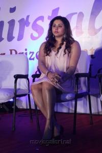 Actress Namitha Hot Pics at Sumangali Jewellery Anniversary