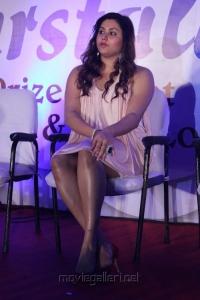 Actress Namitha Hot Pics in Short Dress