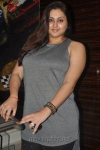 Actress Namitha Latest Hot Pics