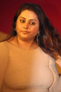 Namitha Hot Stills @ Birla Cements Dealers Meet