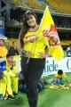 Namitha at CCL2 Semi Final Match