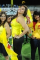 Actress Namitha Hot in CCL2 Match