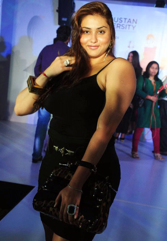 Namitha Latest Hot Pictures [ Gallery View ]